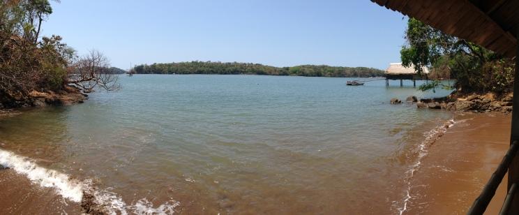 Nice little beach!