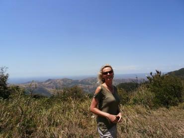 Fantastic valley views!